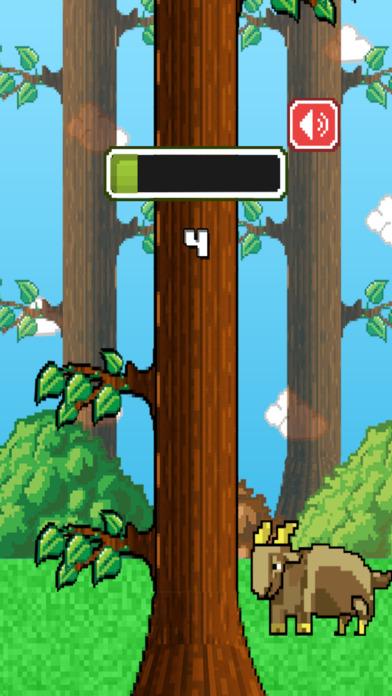 Goat Hit Simulator screenshot 3