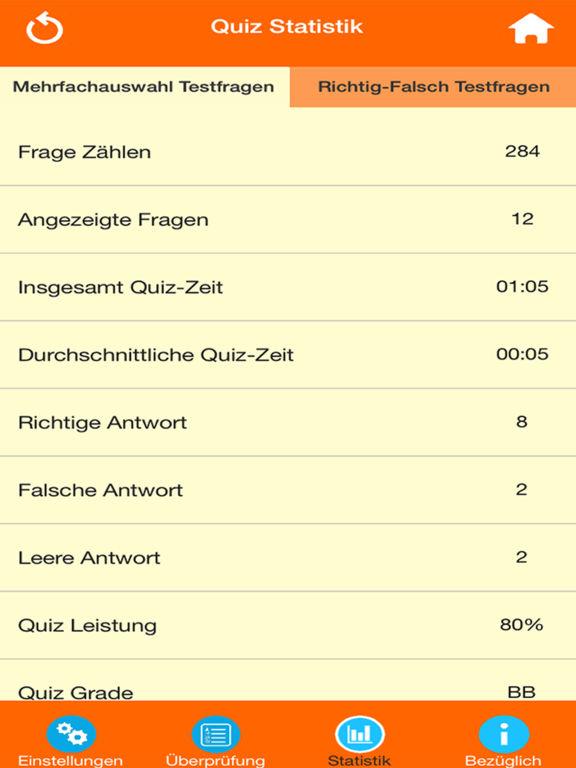 Die Astronomie Quiz screenshot 9