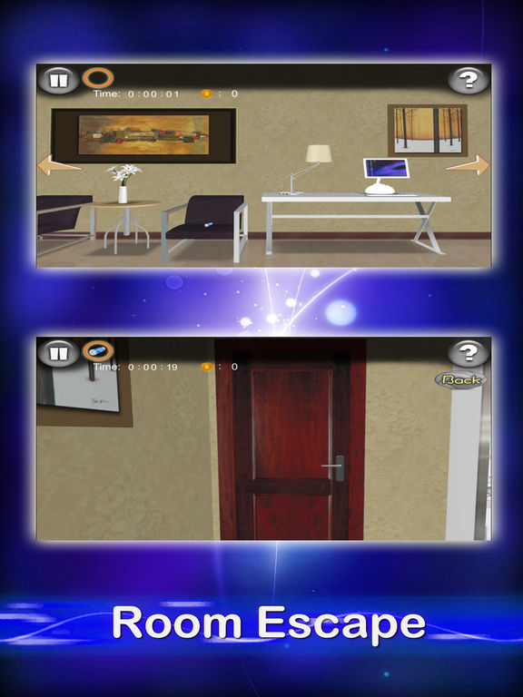 Escape 21 Small Rooms screenshot 8