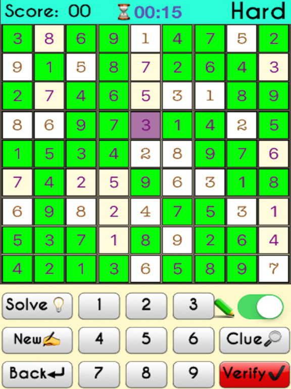 Sudoku Solver :Solve any Sudoku instantly with OCR screenshot 8