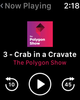 Pocket Casts screenshot 12