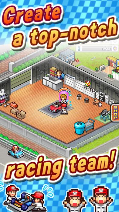 Grand Prix Story2 screenshot 2