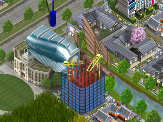Palace City Seoul screenshot 9