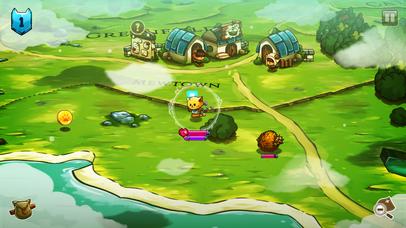 Cat Quest screenshot 1