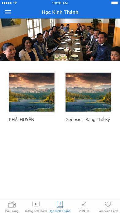 Phong Nguyen Toan Cau screenshot 3
