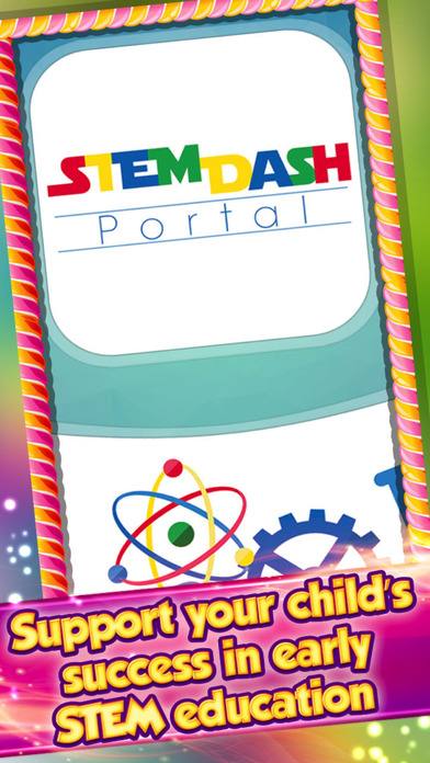 STEMDash Portal screenshot 1