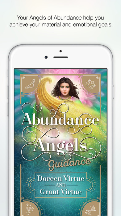 Abundance Angels Guidance screenshot 1