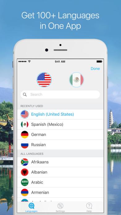 Live Translator: Translate App screenshot 4
