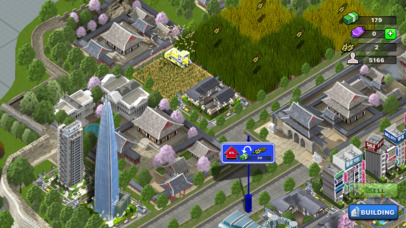 Palace City Seoul screenshot 1