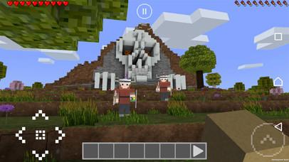 Cube Lands screenshot 1