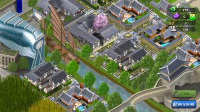 Palace City Seoul screenshot 4