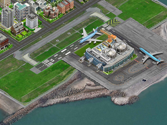 Airport Town screenshot 8