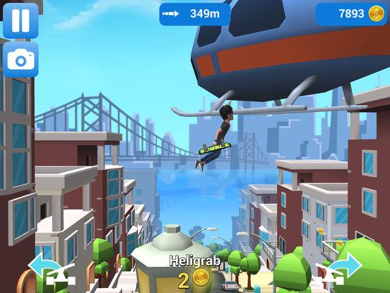 Faily Skater screenshot 7