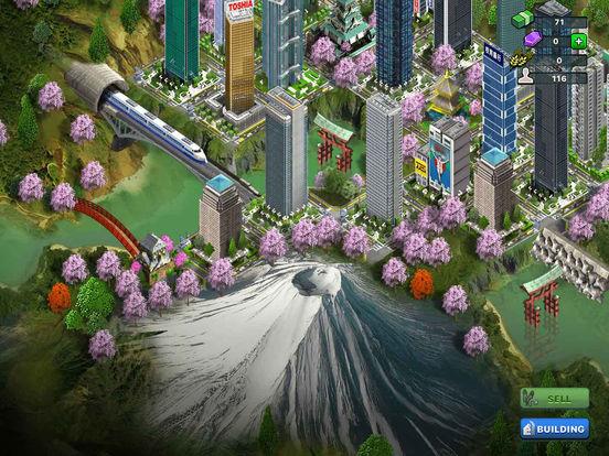 Shinkansen City screenshot 8