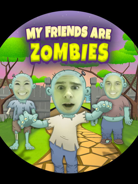 My Friends Are Zombies screenshot 10