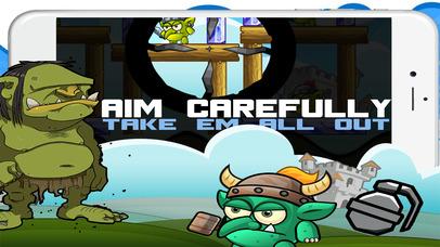 Oagre defence screenshot 2