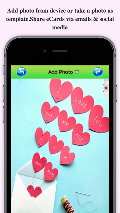 Love Cards Maker - Spread Your Love To All screenshot 5