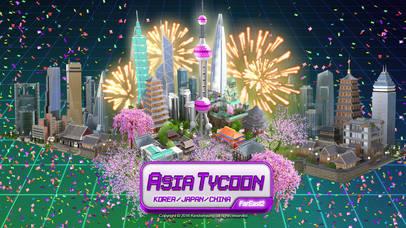 Asian Tycoon™ - Far East 2 screenshot 1
