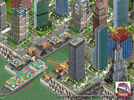 TRADE TOWN® screenshot 6