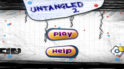 Untangled 2 screenshot 1