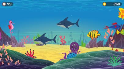 Underwater Hunting screenshot 3