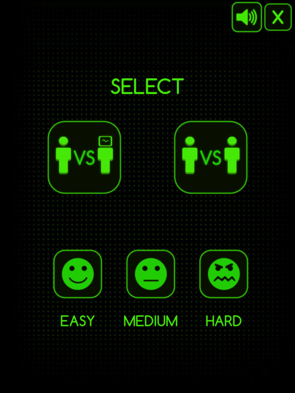 Neon Pong ® screenshot 9