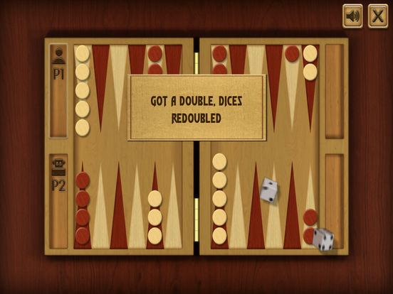 Classic Backgammon screenshot 7
