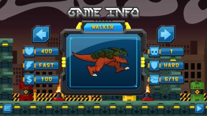 Alien Hunter ® screenshot 1