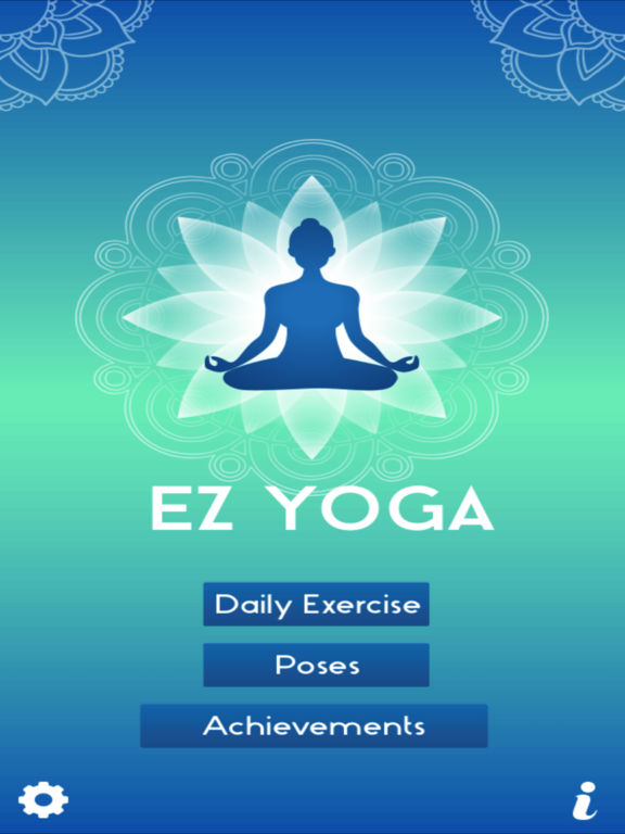 Ez Yoga screenshot 8