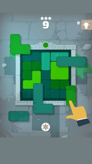 Puzzle Blocks ® screenshot 3