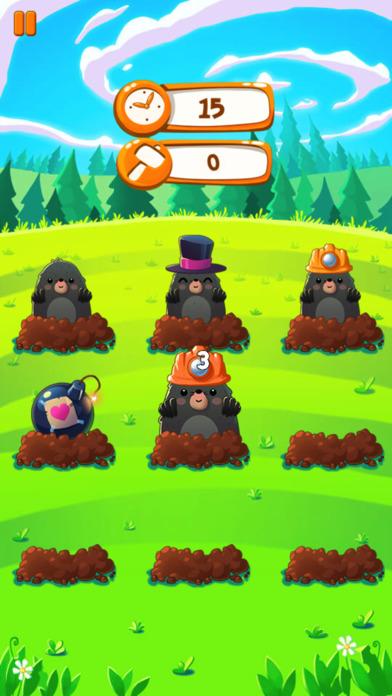 Whack A Mole ® screenshot 3