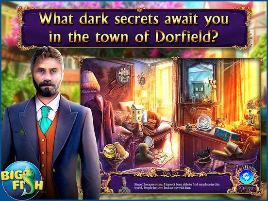 Royal Detective: Borrowed Life  - Hidden Objects screenshot 7