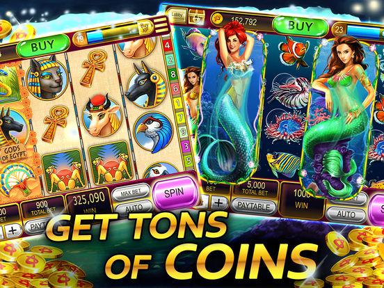 Vegas Casino: Slot Machines screenshot 8