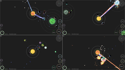 mySolar - Build your Planets screenshot 4
