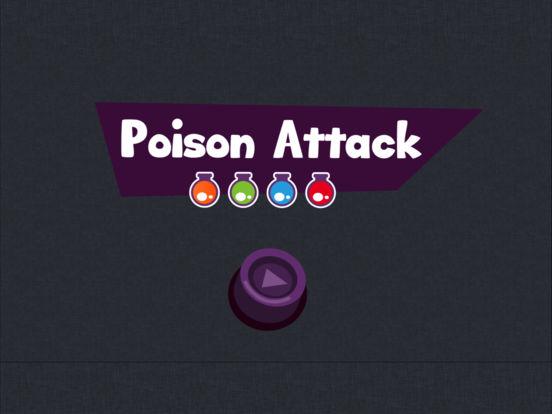 Poison Attack screenshot 10