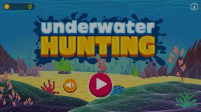 Underwater Hunting screenshot 1