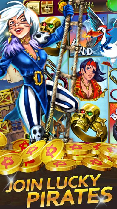 Vegas Casino: Slot Machines screenshot 2