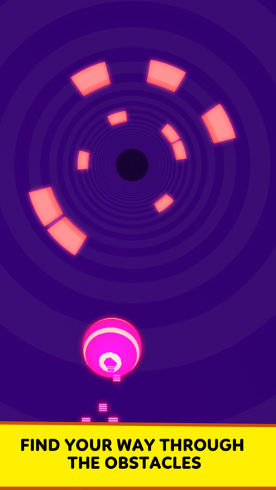 Rolly Vortex screenshot 2