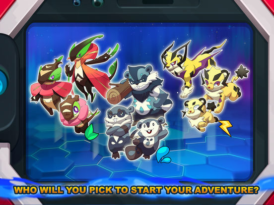 Nexomon screenshot 10