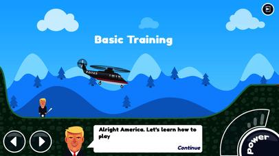 Presidential Golf screenshot 2
