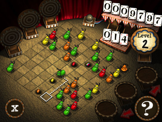 Puzzle Pests screenshot 7