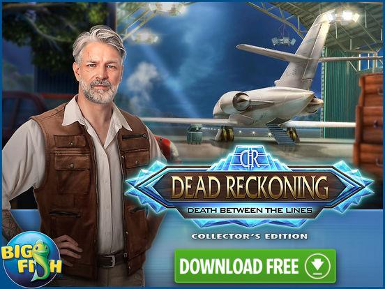 Dead Reckoning: Death Between the Lines - Hidden screenshot 10