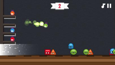 Poison Attack screenshot 2