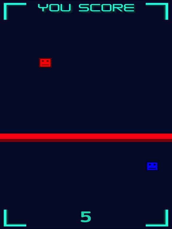 Neon Strike screenshot 6