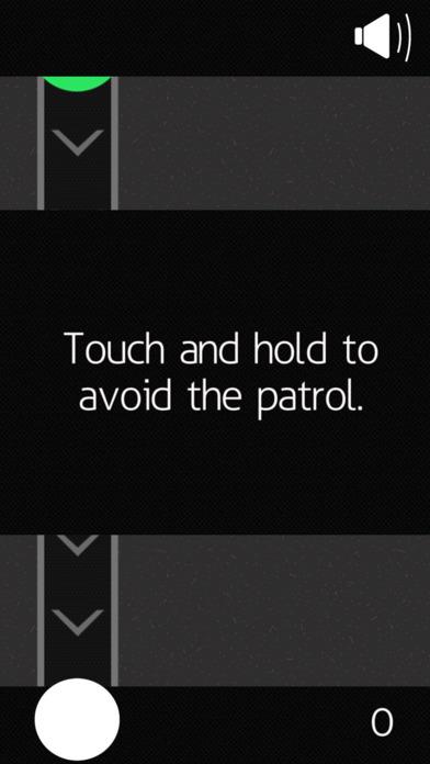 Patrol Bypass screenshot 1