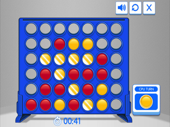 Connect 4 ® screenshot 5