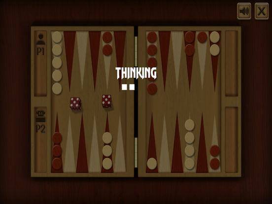 Classic Backgammon screenshot 8