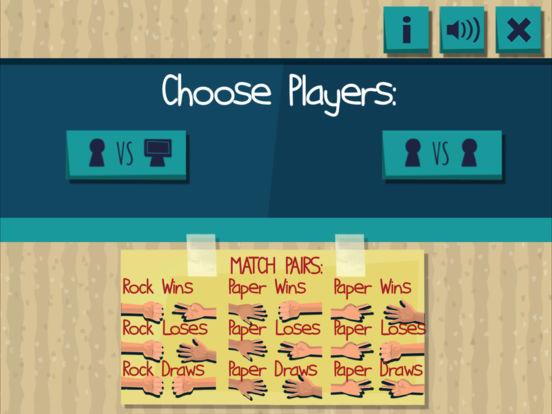 Rock Paper Scissors ® screenshot 10