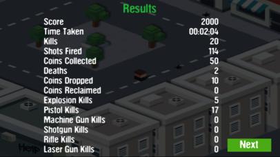 Alien Town screenshot 5