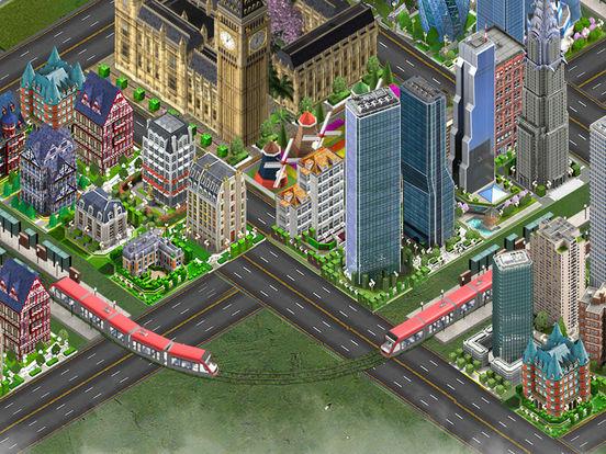 TRAM CITY™ screenshot 9